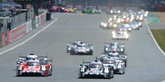 Les 24 h du Mans : une légende