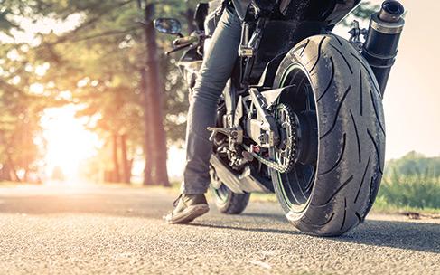 Financer l'achat d'une nouvelle moto en revendant l'ancienne