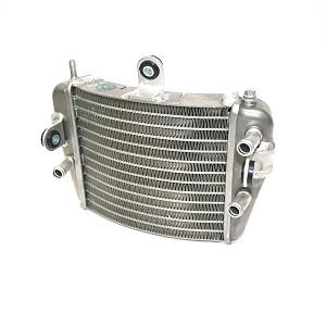 Tout savoir sur le radiateur d'une moto