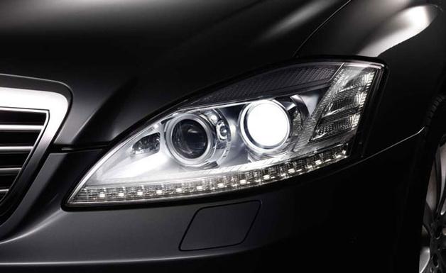 Éclairage voiture : les différentes solutions