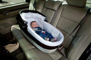 attache landau voiture bebe confort