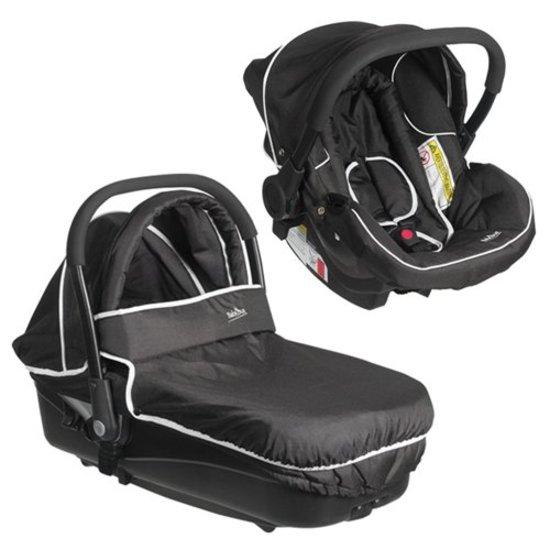 Qui offre une meilleure protection à bébé en voiture : une coque ou une nacelle ?